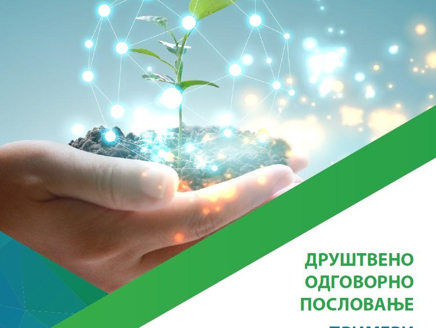Kompanija Neofyton predstavljena u posebnom izdanju PK Srbije – Društveno odgovorno poslovanje