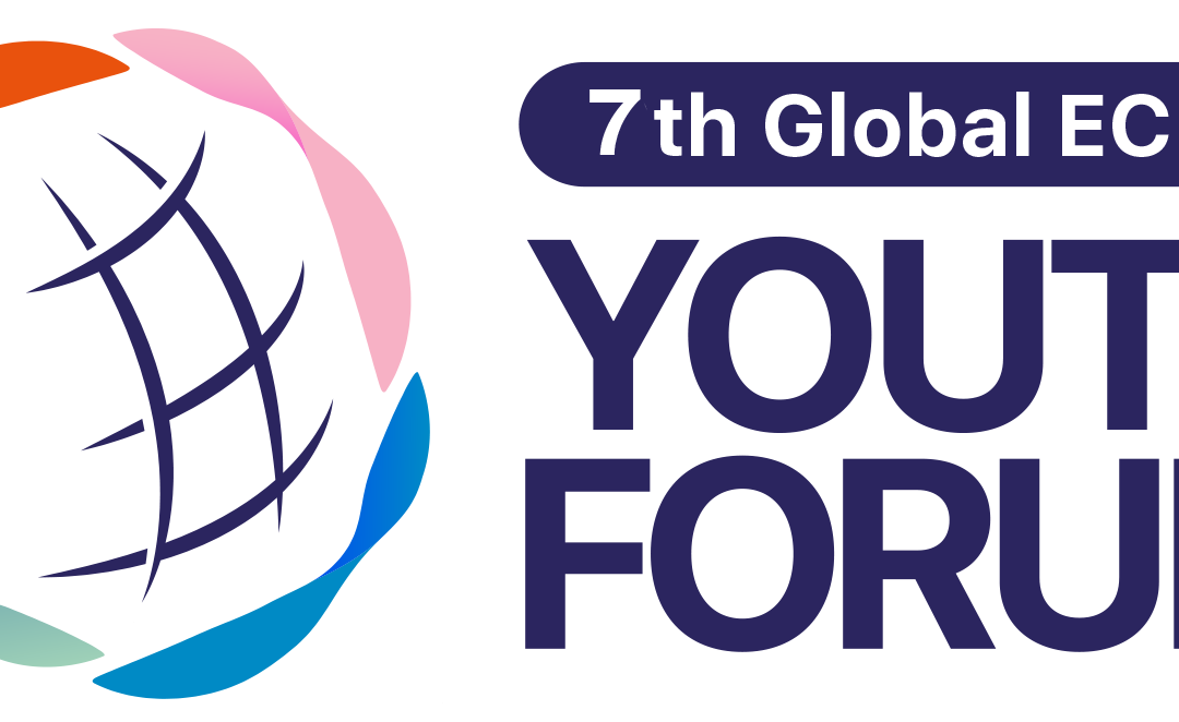 Zoran Tadic speaker at the 7th GLOBAL ECPD YOUTH FORUM, Belgrade 26-27.10.2019.