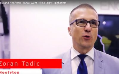 Zoran Tadić and Neofyton Propak West Africa 2019 – Highlights