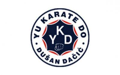 Donacija kompanije Neofyton za unapređenje i razvoj pionirskog karate sporta.