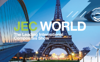 Engel at Leading International Composite Show JEC 2020, Paris 3-5.03.2020.