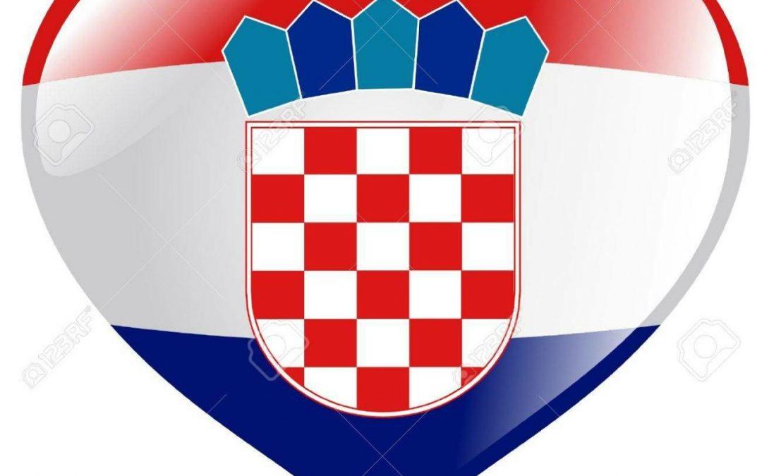 Neofyton u najtežim trenucima sa našim prijateljima iz Hrvatske