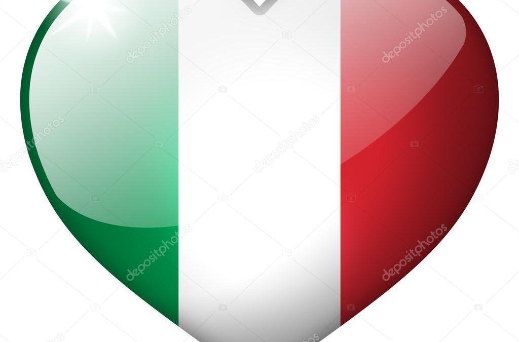 Neofyton…svim našim Italijanskim prijateljima.