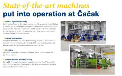 Partnership to success – Vorwerk & Sohn automotive factory started operating