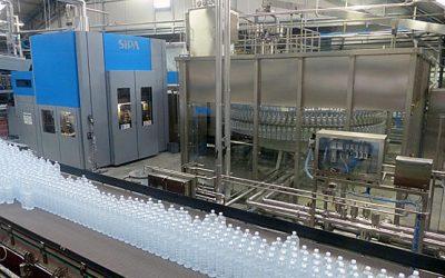 Energy saving production: SIPA Sincro Bloc