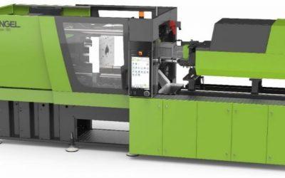 U oktobru ENGEL predstavlja novu generaciju e-mac električne serije mašina za brizganje plastike.