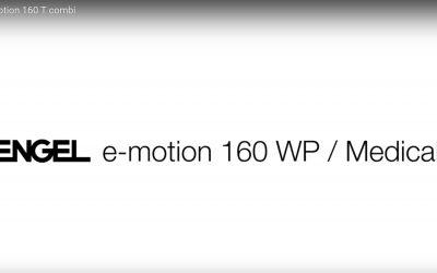 ENGEL e-motion 160 T combi. Neofyton Engel partner