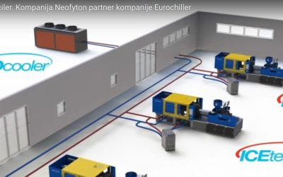 Eurochiller ICE temp chiller – A matter of precision