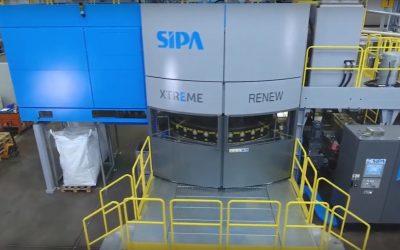 SIPA XTREME RENEW – Circular Economy in action