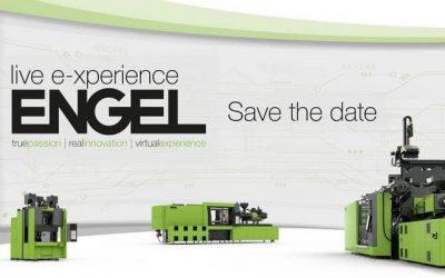 ENGEL live e-xperience