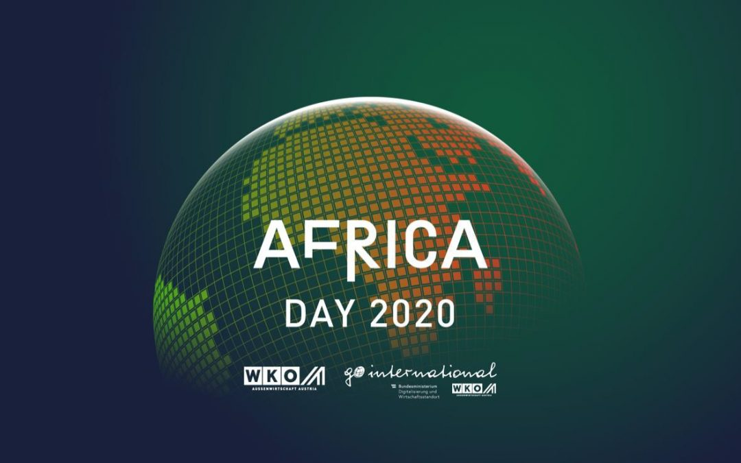 Zoran Tadić, participant of the online business meeting, – African Day from 5th to 6th November, 2020.