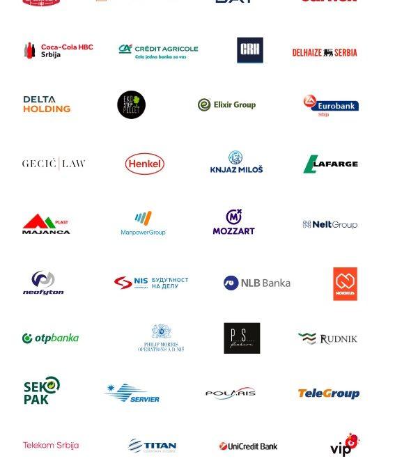 Kompanija Neofyton učesnik istraživanja – Bolji biznis za bolje društvo. Doprinos kompanija zajednici u 2019. godini i tokom krize izazvane pandemijom virusa Covid-19