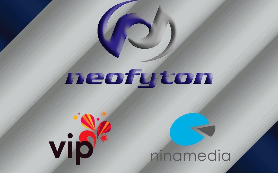 Kompanija Neofyton ponosni partner ESTIEM  TIMES LQ takmičenja u menadžerskim i inženjerskim veštinama. Novi Sad 2020.