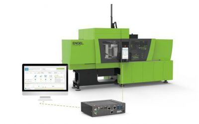 ENGEL Industry 4.0 – Leverage the full potential of your injection moulding machine