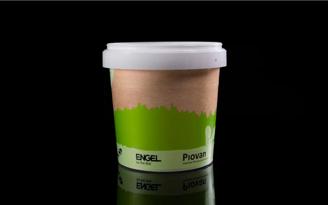 Smanjenjenje debljina zida na tankozidnoj ambalaži. Od  tankozidnog do ultra tankozidnog proizvoda.