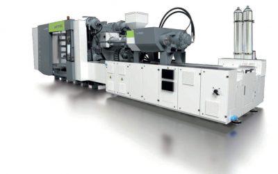 WINTEC predstavlja t-win seriju mašina za brizganje plastike