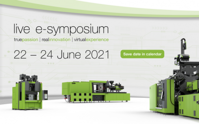 Save the date  June 22 – 24