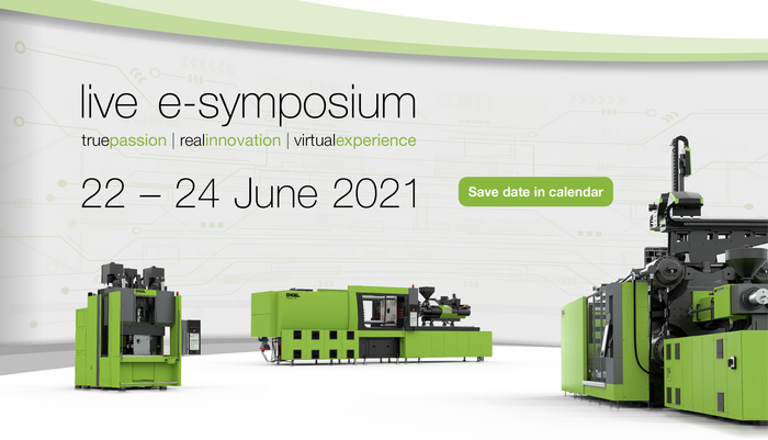 Save the date| June 22 – 24