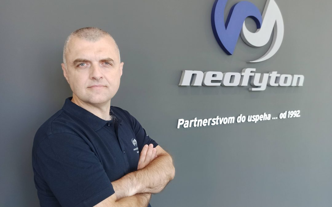 One of the Best Experts for Injection Molding Machines and Equipment on the Balkans Celebrates a Decade of Success