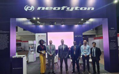 Uspeh kompanije Neofyton na sajmu u Africi